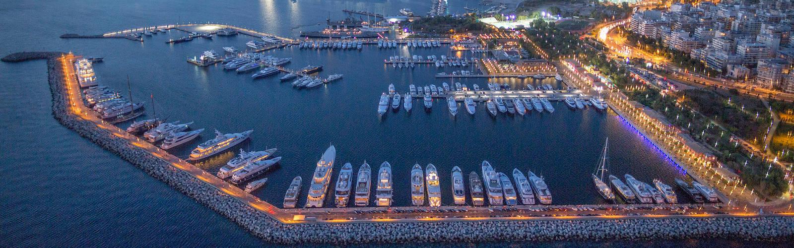 Digital Yacht Week
